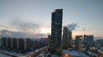 """무디스, """"한국 대통령 탄핵""""에 대한 평가를 내리다"""