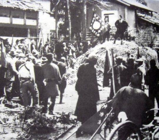 1930년대 서울 명소와 거리 풍경
