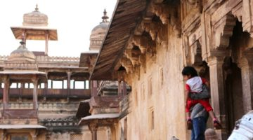 북인도를 가다: 인도여행 팁 17가지