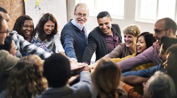 수평적 조직문화, 자율적 조직문화