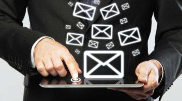 왜 다음은 '국민 메일' 자리를 네이버에 빼앗겼나?