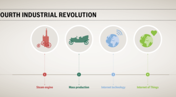 4차 산업혁명은 존재하지 않는다