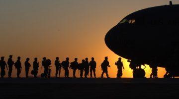 미국의 군사력은 어느 정도일까?