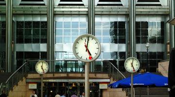 '인구와 투자의 미래'는 노동시간에 달렸다