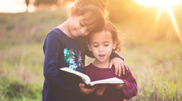 읽기의 습관화