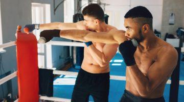 흑인 남성의 신체에 관한 위험한 선입견