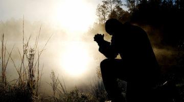 작아지고, 약해지고, 실패하는 자리에 함께 계신 하나님