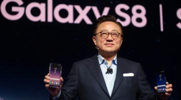 갤럭시 S8, 삼성의 추락한 자존심을 세워줄 수 있을까?