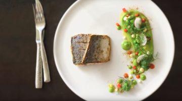 보기 좋은 음식을 위한 '예쁜 플레이팅' 영상 모아보기