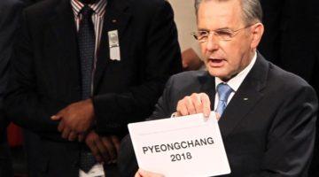 [30년 만의 올림픽] 2018 평창동계올림픽&패럴림픽의 의미