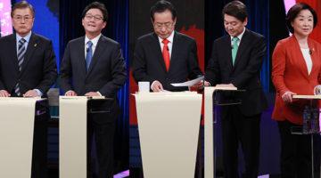 대선 이후: 각 정치 세력의 향방은 어떻게 될 것인가
