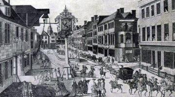 왜 영국만 18세기에 실질임금이 상승했을까?