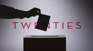 날카로운 첫 선거의 추억들