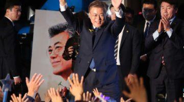노무현 정부의 실패와 문재인 정부의 성공: 핵심은 '아젠다 세팅'이다