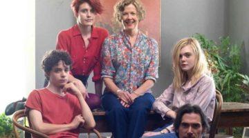 """""""20세기 여인들"""": 1979년, 소년의 성장기, 페미니즘"""