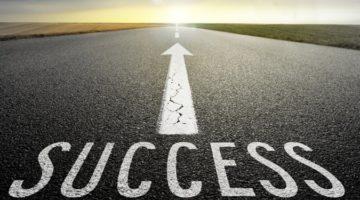 당신이 생각하는 성공은 무엇입니까?