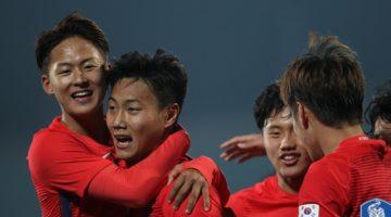 U-20 월드컵 : 한국에서 벌어지는 어린 별들의 전쟁, 다들 알고 계시나요?