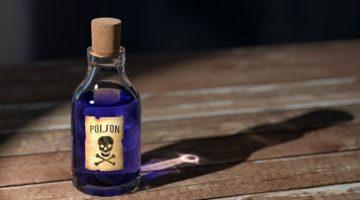 아무런 과학적 근거가 없는 약물주사형