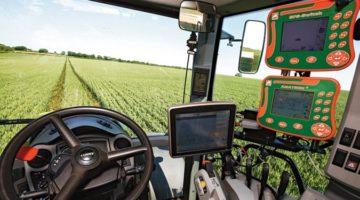 스마트 농업, 먼저 온 미래: 4차산업혁명 시대 미래농업의 조건