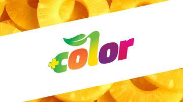 더 많은 색을 먹어라? 미국심장협회의 '+color'