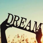 꿈을 이루기 위해서는 꿈을 알려야 한다