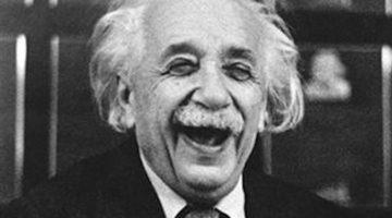 창의성, 행복, 성공에 관한 아인슈타인의 10가지 명언