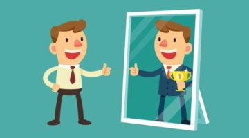거짓말 인간: 자기 기만은 사실 다른 사람을 속이기 위해서라고?