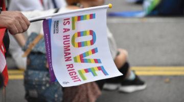 대만의 성 소수자 활동가는 왜 동성혼 추진을 비판했을까