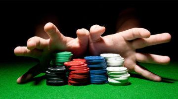 과감한 도전과 도박은 다르다