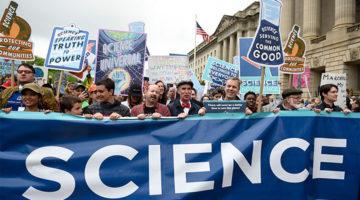 과학은 침묵하지 않는다