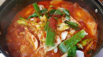 대전 필수 방문 맛집 12곳
