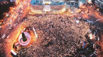 '효순·미선이 사건'과 첫 촛불 집회