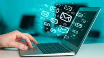 이메일을 사용하지 않는 회사가 늘어나고 있다