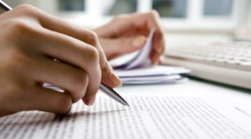 논문 잘 내는 10가지 방법