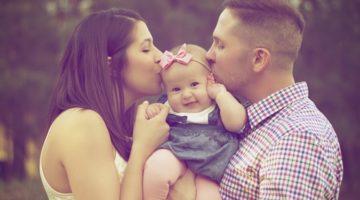 부모공부 10계명: 표현해야 사랑이다