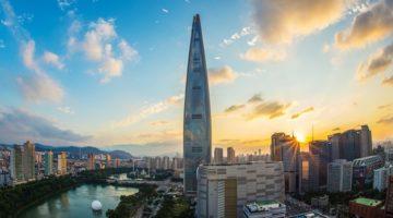 한국의 대마불사, 재벌