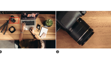 홈페이지 퀄리티를 높이는 사진 선택 및 사용법