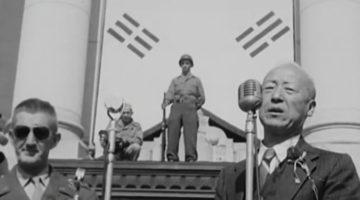 재벌개혁과 역사 바로 세우기