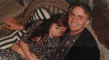 내 아버지, 칼 세이건과 나누었던 죽음에 관한 대화