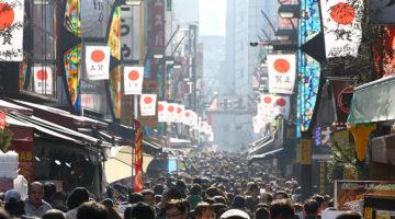 일본의 임금은 왜 상승하지 않을까
