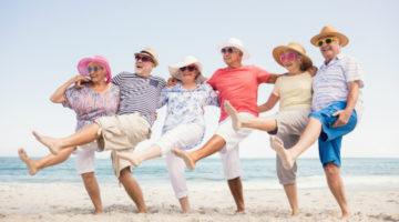 은퇴 이후의 삶을 위해 명심해야 할 6가지