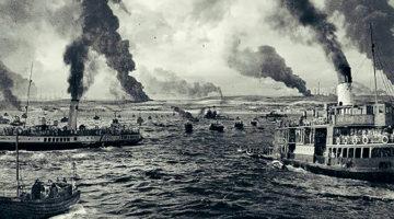 영국을 위한, 영국에 의한, 영국의 기적: 덩케르크 철수
