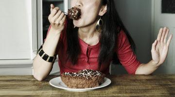 설탕은 정신 건강에 달지 않다