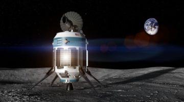 달 광산업이 가능할까?