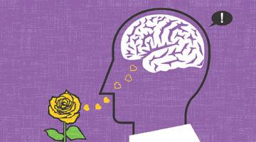 프루스트 현상: 오직 냄새만이 감정과 추억을 자극한다
