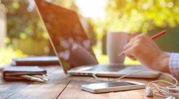 디지털 노마드를 이해하는 방법