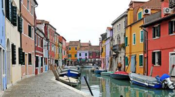세계에서 가장 컬러풀한 도시 BEST 10