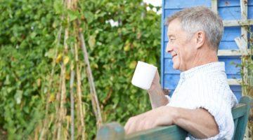 커피 마시면 오래 산다?