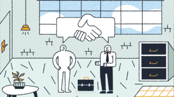 가치를 추구하는 기업의 비역설(Non-Paradox)