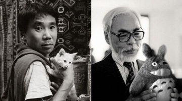 무라카미 하루키 소설에서 나타나는 일관된 이야기 구조
